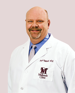 Dr. Keith Vollstedt Receives Recertification