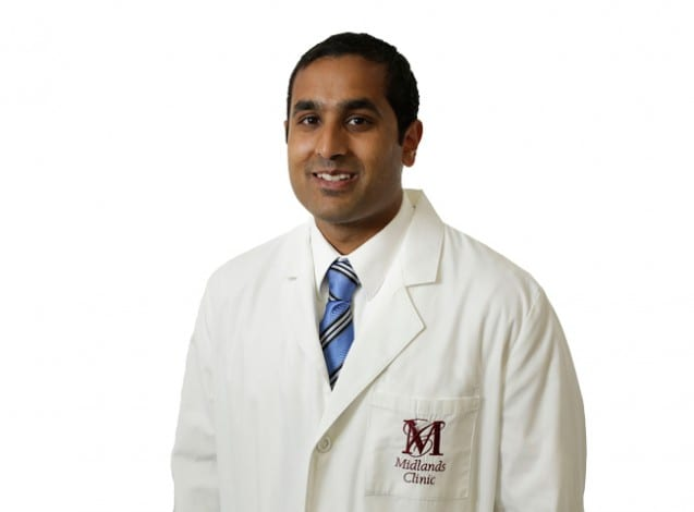 Dr. Abraham Quoted in Lightning Strike Article