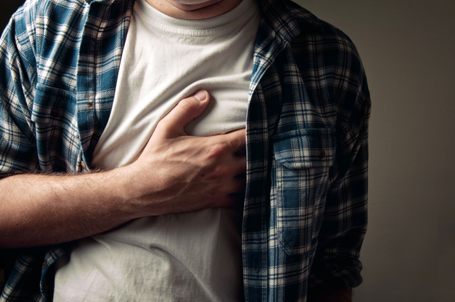 Heartburn: A Common Problem